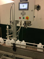 Amsler Leak Tester Detects Neck Ovality Issues