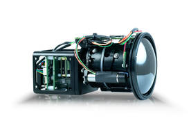 Vinden 75 LWIR/Thermal Camera Improves LWIR Imaging Performance in Constrained Mass Applications