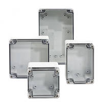 Starke Series Polycarbonate Enclosures are Designed for Harsh Environments