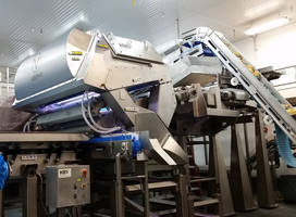 VERYX® Digital Sorters Eliminate the Need for Manual Adjustments