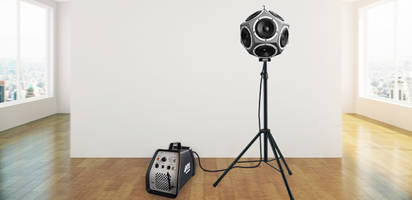 DS3 Dodecahedron Loudspeaker Features Built-In Signal Generator