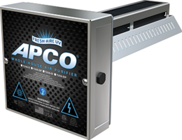 Fresh-Aire UV's APCO® Air Treatment System Earns Environmental Claim Validation from UL for Zero-Ozone Emissions