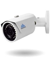 4MP 2K IP Cameras Offer 104° Field of View