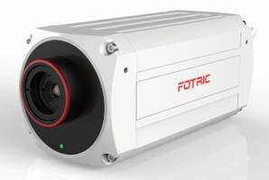 Fotric 123 Infrared Thermal Camera Sends Early Fire Alert Warnings