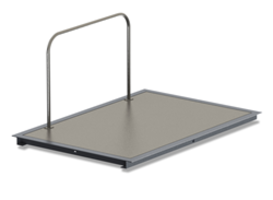 New SR Scale Model Adds to Its In-Floor Scale Options