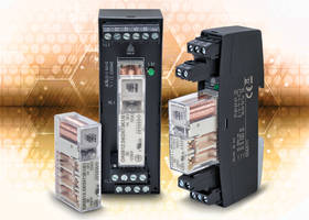 New Guided Relays Offer Safe Operation