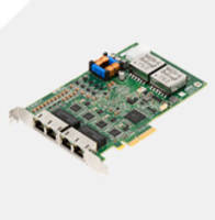 Matrox Concord PoE Adaptors are Designed for Use with GigE Vision Systems