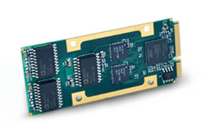 AP560 CAN Bus Interface Module is Designed to ARINC 825 and CANaerospace Standards