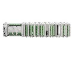Micro800 Micro PLC Provides Multiple Communication Options
