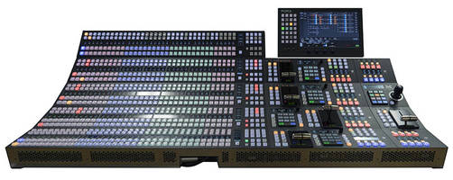 HVS-6000 4K 3 M/E Video Switcher Comes with Mutual HDR and SDR Conversion