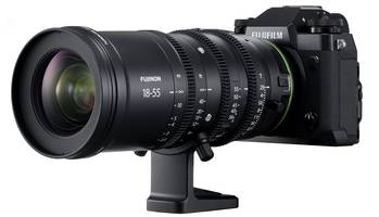 UA Series FUJINON 4K HDR Lens Comes with High Transmittance Electron Beam Coating