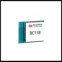 BC118 AirPrime® Bluetooth Module Now Offers Maximum Data Rate up to 270 kbps