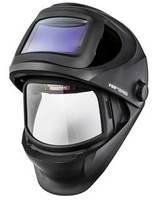 New VIKING 3250D Welding Helmet Enhances Operator's Field of View