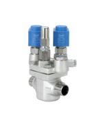 Danfoss' New ICSH Solenoid Valve Offers Time Controlled Opening for Pressure Build-Up in Evaporator