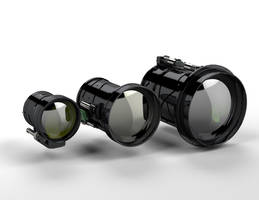 Vinden LR Thermal Cameras Now Comes with Continuous-Zoom Optics