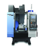 New DNM 4000 Vertical Machining Center is Suitable for Lean Cell Applications