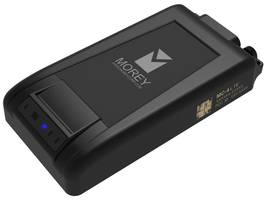 Morey's MC-4 and MC-4+ Telematics Devices Now Withstand Rugged Environments and Conditions