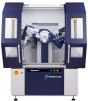 New SmartLab Intelligent X-ray Diffractometer Features Intelligent Guidance Software
