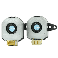 CUI's Absolute Encoders Now Come with Proprietary Capacitive Sensing Technology