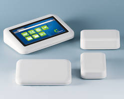 EVOTEC Desktop Enclosures are Available in Three Plan Sizes