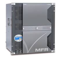 MFR-6000 Routing Switcher Now Comes with Built-In Web Server
