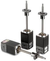 New TBSM11 Linear Actuators Use StepSERVO™ Integrated Motor Technology
