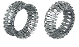 New ML-CUX MULTILAM Contact Element Comes in Rectangular Mounting Groove