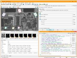MVTec Updated HALCON Software Supports Arm® NEON and GPU Acceleration