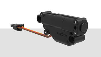 Southco's New AC-EM 05 Electronic Actuator is Suitable for Limited Space Applications