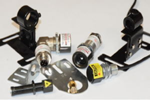 New Industrial Laser Modules are FDA Certified for X-Ray and Laser Use