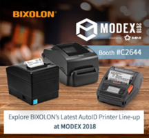 BIXOLON's New Label Printers are Compatible with Market Programming Languages