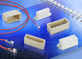 Latest M40 Connectors from Harwin are Suitable for Prototyping or Small Volume Runs