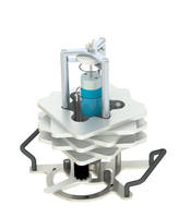Enhancing Analytical throughput with the Uniaxial Powder Tester Consolidation Station