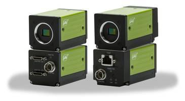 JAI's New CMOS Scan Cameras Come with Prism Design