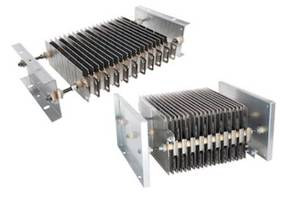 Vishay's New Resistors are Suitable for Renewable Energy Power Systems