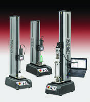 Starrett's New FMM Force Testers Can be Operated with L1 Software or DFC Force Gage