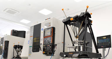 Renishaw Introduces Equator™ 500 for Providing High Accuracy Dimensional Inspection Data