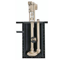 New 2SA Vertical Sump Pump is Available in Single or Duplex Type