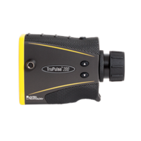 New Compact TruPulse® 200 Laser Rangefinder Comes with Survey-Like Capabilities