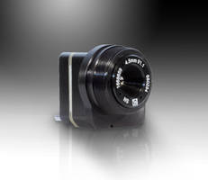 New Tenum™640 Thermal Camera Features Uncooled Infrared Sensor Design