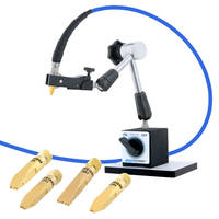 New Coaxial RF Probes and Probe Positioners are Suitable for Signal Integrity Verification