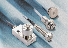AutomationDirect Latest Precision Limit Switches Come with Mechanical Stop