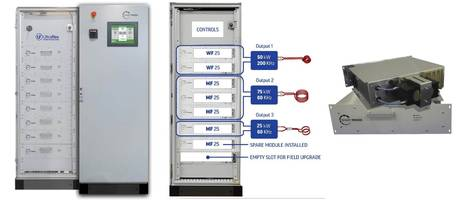 New SmartPower™ Compac System Comes with Direct Digital Step™ Control Algorithm