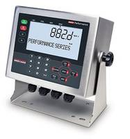 New 882D Belt Scale Integrator Comes with iRite™ Programmability Feature
