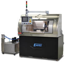 Everite's New ACOM-1 Cutoff Machine Comes with Proprietary Cast Non-Conductive Base