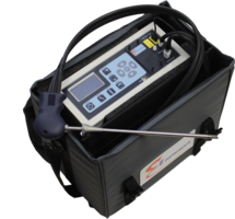 Latest E8500 PLUS Emission Analyzer Comes with Internal Thermoelectric Chiller