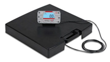 DETECTO's Latest APEX-RI Series Scales Feature Smart-Phone-Style Indicator
