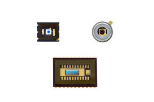 Series 9 Avalanche Photodiodes Offer High Sensitivity at 905 nm