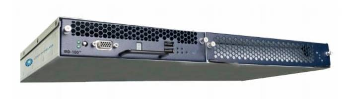 LookingGlass' New IRD-100™ Security Appliance Uses Real-Time Traffic Analysis