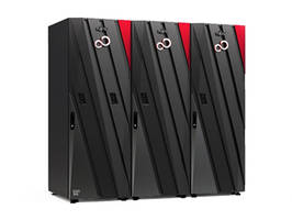 Fujitsu's Latest GS21 Mainframe Server Models Support Increases in Data Volumes